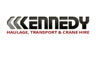 Kennedy Haulage logo